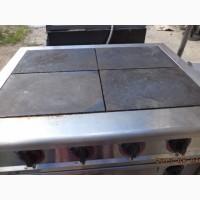 Плиты, грили, жарочные б/у1
