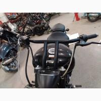 Виготовлення захисних дуг, кліток, хендлбарів, рамок під кофри на мотоцикл