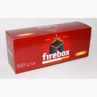 Сигаретные гильзы фасовка 500 гильз в пачке качество супер