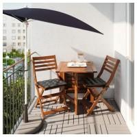 Стильный зонт от солнца