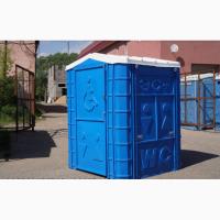 Туалетна кабина для людей с ограниченными возможностями(биотуалет)