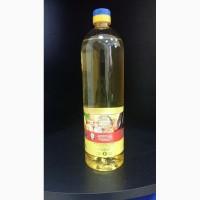 Рафинированное дезодорированное вымороженное (прессовое) марки «П» подсолнечное масло