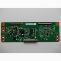 Плата t-con V390HJ4-CPE1 InnoLux для телевизора LG 39LB561V