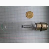 Лампа 30 в - 400 вт для кинопроекторов и киноустановок