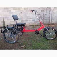 Трехколесный велосипед для взрослого Киев