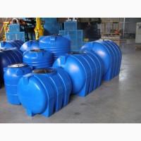 Бочки для воды - ТМ «Укрхимпласт»