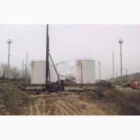 Резервуары стальные РВС 400 - 15000 куб.м, Понтоны из США, Хьюстон