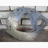 Плита переходная ниссан тд-27 с кпп (газ, уаз)