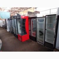 Холодильный шкаф б/у. холодильные шкафы для напитков, пива