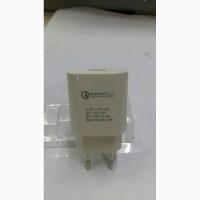Сетевое зарядное устройство IMAX pro 3A с функцией быстрой зарядки
