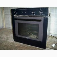 Продам газовую духовку Whirlpool AKG 644/NB (Италия) электро поджиг встраиваемая