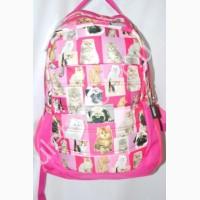 Рюкзаки школьные и повседневные оптом