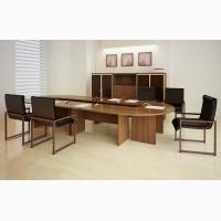Изготовление офисной мебели на заказ