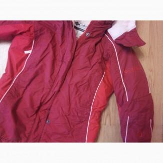 Columbia Демисезонная курточка 7-8 лет ОРИГИНАЛ