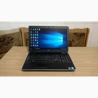 Dell Latitude E6540, 15, 6#039;#039;, i5-4300M, 8GB, 1TB, Win 10Pro. Гарантія