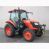 Трактор колесный Kubota M7040