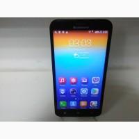 Смартфон Lenovo A916 Dual Sim 8Gb Black, ціна, фото, опис, купити дешево
