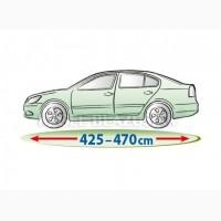 Чехол-тент для автомобиля Mobile Garage размер L Sedan (425-470 см)