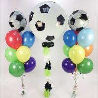 Гелиевые шары, воздушные шары. Гарантия полета 72 часа. Доставка 24/7