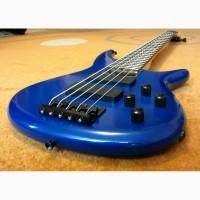 Бас гитара Cherrystone 5 струн + чехол