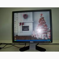 Продам монитор DELL TFT(LCD) 17 дюймов