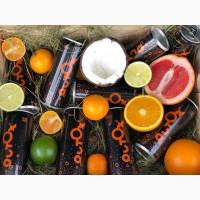 Ищем партнеров в Украине по реализации напитка OUTOX
