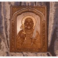 Икона Св. Серафим
