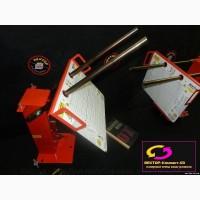 Стенд развал схождения ВЕКТОР-Компакт-03 лазерный