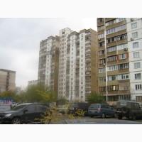 3 ком квартиру на Драгоманова в хорошем состоянии сдам