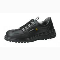 Туфли ABEBA 1038, черные