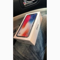 Новый Apple Iphone X 256 ГБ / Apple iPhone 8