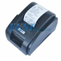 Чековый принтер Xprinter XP-58IIH