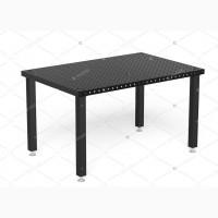 Регулируемый сварочный стол Siegmund System 16