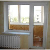 Качественный ремонт м/п окон и дверей с гарантией