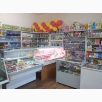 Продамо Діючий Магазин Продовольчий 36 м