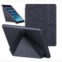 Чехол + Stylus iPad 12.9 2017/2018/2019 Origami Case Leather + силикон Origami Case