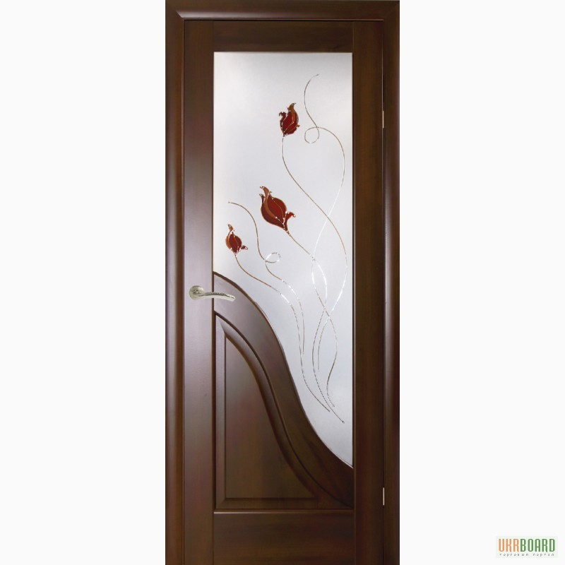 Фото двери межкомнатные новый стиль