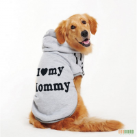 Пальто для собак крупных пород