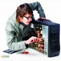Ремонт и замена деталей ноутбука