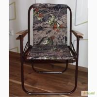 Кресло раскладное Уют