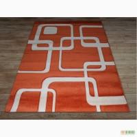 Стриженные яркие, ковры TUNA