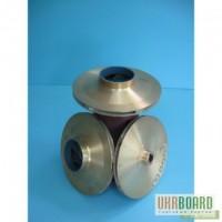 Рабочее колесо центробежного насоса Sprut HPF 550; DTm 30; ADK-30; APM; 2DK17