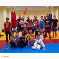 Школа бойцовского мастерства Кимура Кикбоксинг,миксфайт,карат э.