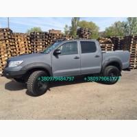 Алюминиевая крышка багажника. Алюминиевая крышка Toyota Hilux, крышка Тойота Хайлюкс