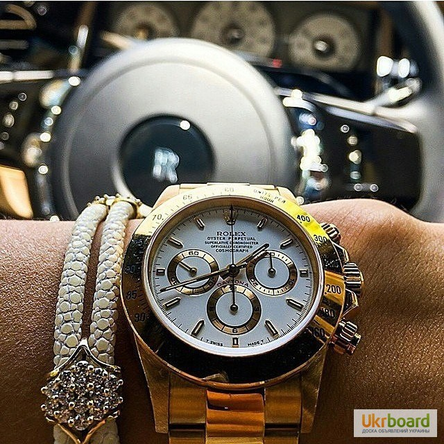 ШВЕЙЦАРСКИЕ часы Rolex - swiss-timecomua
