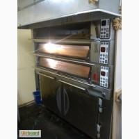 Продам хлебопекарную линию бу для выпечки хлебопекарных и кондитерских изделий