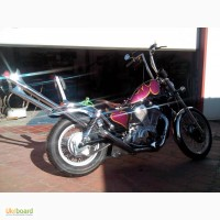 ������ Suzuki intruder 400 custom