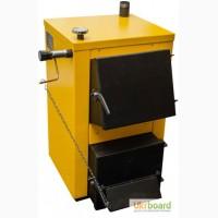 Твердотопливный котел Буран 12 - 20 кВт