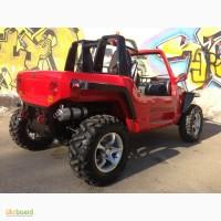 Продам багги Chery Discovery 1000cc 4WD