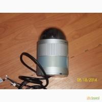Продам новую рабочую камеру видеонаблюдения Panasonic WV-CS570 + пульт
